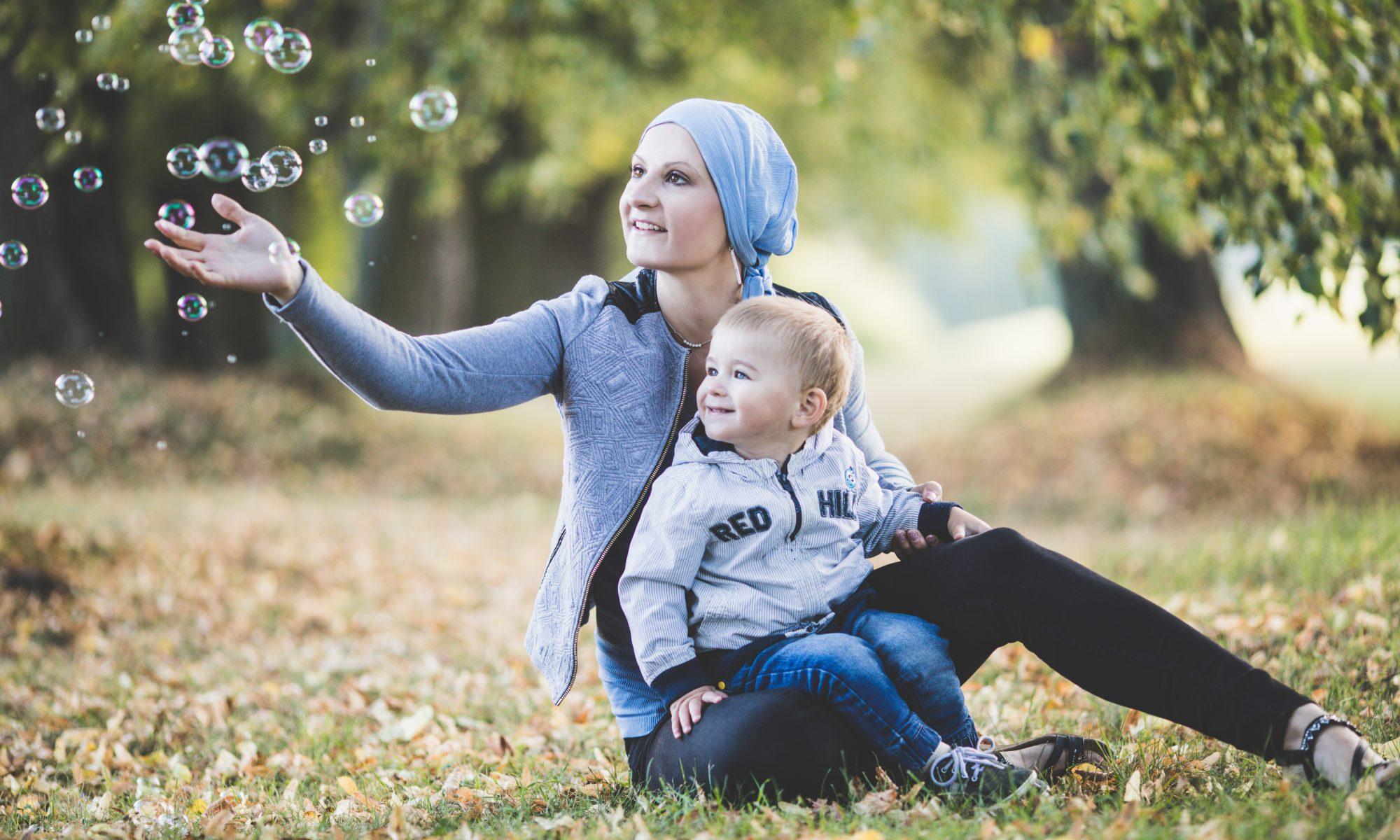 Maminy s rakovinou