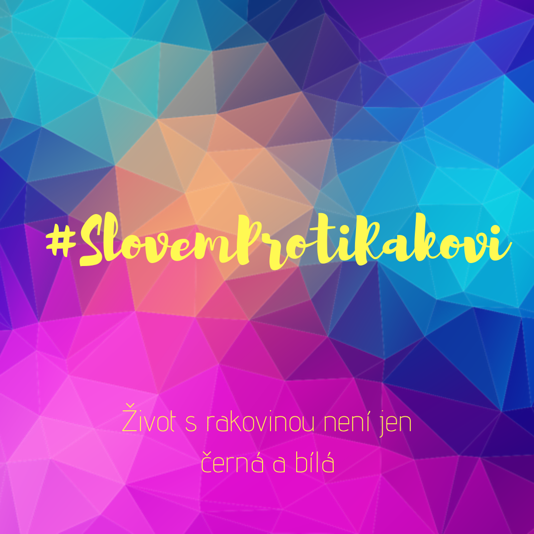#SlovemProtiRakovi