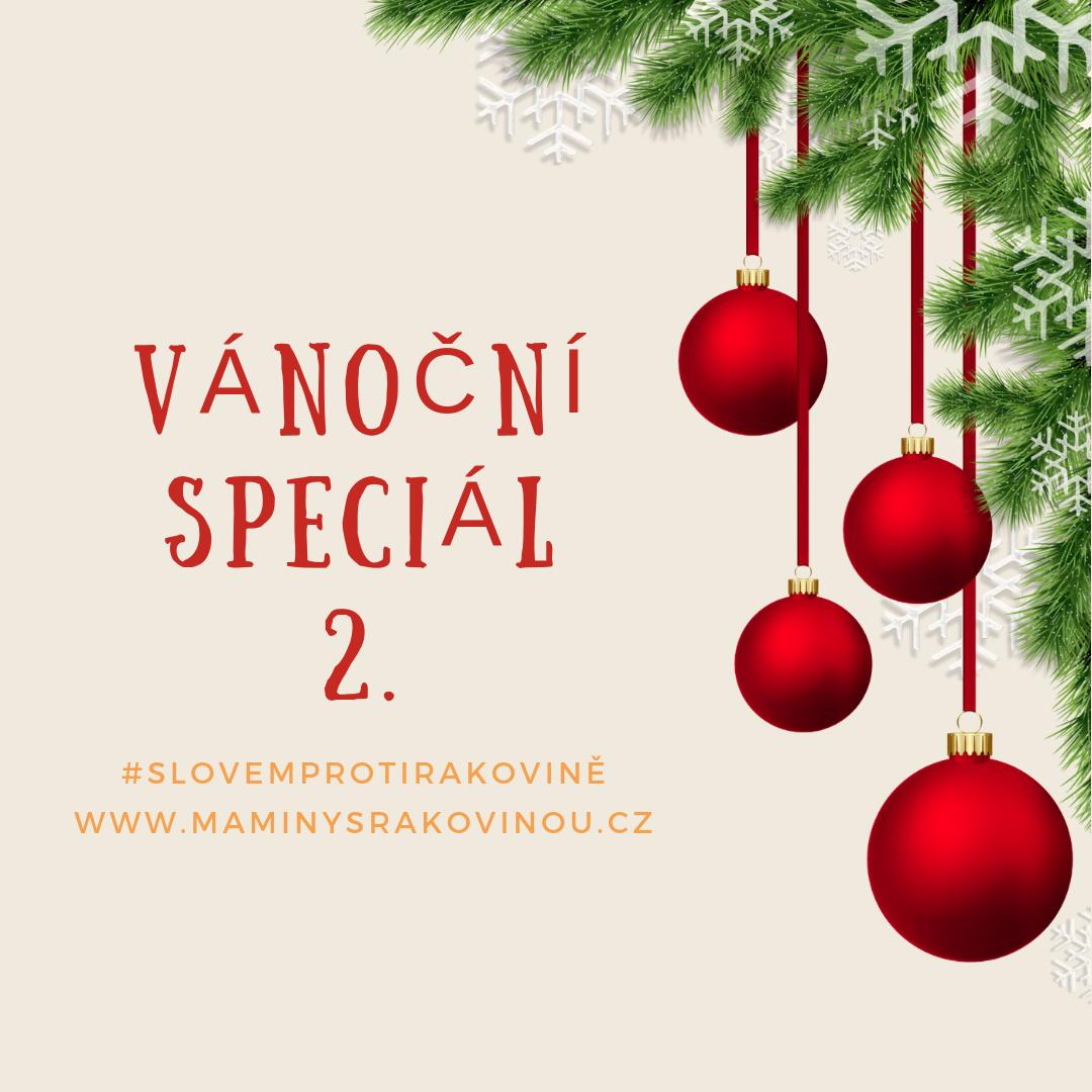 Vánoční speciál 2.část