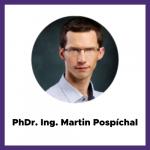 PhDr. Ing. Martin Pospíchal