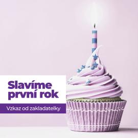Slavíme narozeniny – videovzkaz